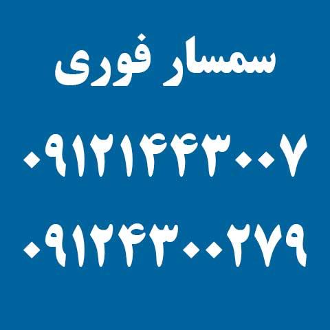 سمساری در تهرانپارس